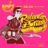 Rompiente #105. Rolando Bruno + Los Burros + Venado Records [04.04.2017]