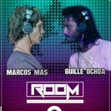 Guille Ochoa @ Room - 22-04-2017 -warm up-