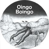 Oingo Boingo - 001
