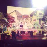 Poly2onic LIVE @ Tet Festival 2014