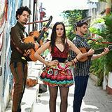"""El Sonido - Monsieur Periné interview & """"Encanto Tropical"""" preview"""