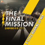 Q-Base The Final Mission Warming Up