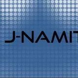 Interview mit Dj J-Namite live am Pfauen Jam vom 27.01.2018