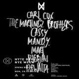Carl Cox (Global 616)  - Live At HYTE NYE Week (Arena, Berlin) - 29-Dec-2014