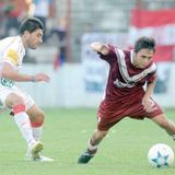 Entrevista a Juan Ceballos, jugador de Defensores de Belgrano de Villa Ramallo