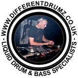 Closer Music - Different Drumz Showcase Mix - October 2010