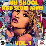 NIGEL B (NU SKOOL R&B MID/SLOW JAMS VOL.1)