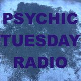"Psychic Tuesday Radio : ""Autumn Aspirations"""