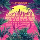 "DjTyBoogie ""SUMMER VIBEZ"" (MixTape) No Cursing"