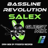 Bassline Revolution #42 - Salex guest mix - 14.03.14