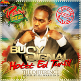Busy Signal - The Turff (Mixed By WaxFiend) || 2009