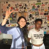 CIEL B2B SHYBOI @ The Lot Radio 06-07-2019