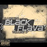 DJ Danyo - Black Flava Vol. 17