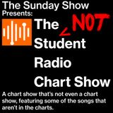 The Sunday Show Presents: The NOT Student Radio Chart Show