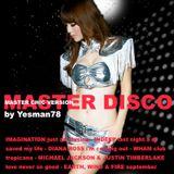 MASTER DISCO (Imagination,Indeep,Diana Ross,Wham,Michael Jackson, Justin Timberlake,EWF)