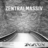DJ Akustik - Zentralmassiv (Demo Mix Nov. 2012)
