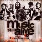 Balooba Sound – Music Still Alive 2 (Hosted by Richie Stephens)