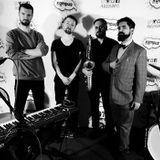 Stare Piosenki Nocą x Quantum Trio / Kosmos Jazz