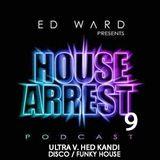 House Arrest 9 - Ultra v. Hed Kandi Disco/Funky House Best Of