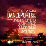Spunite Radio EDM channel 004 danceport