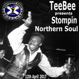 TeeBee presents Stompin Northern Soul 12th April 2017.