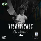 Soultech @ Vibraciones Espacio Electrónico May 09 - 2017