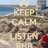 Keep Calm and Listen RHB -  Italo Disco (Live Mix) Classics