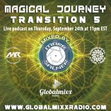 Magical Journey - Transition 5 on Global Mixx Radio
