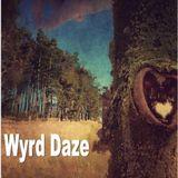 The Wyrd Daze Podcast Lvl2: 1
