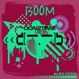 OONZTIME - Boom