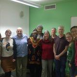 """Better World Cameroon"" with Joshua Konkankoh"