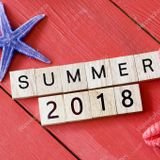 Summer Greek Mix 2018 By Giorgos Diamantopoulos