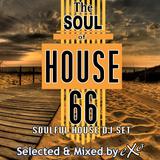 The Soul of House Vol. 66 (Soulful House Dj Set)