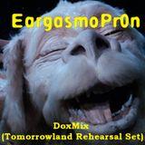 DoxMix (Tomorrowland Rehearsal Set)
