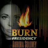BURN RESIDENCY 2017 – AURORA SOLOVEY