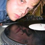 DJ Lunatik ~ on decks ~ march 2005 ~ phocas.net