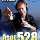 ASOT 528 -  Emma Hewitt - Colours (Armin van Buuren Remix)