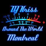 DJ Kriss - Around The World 01-Montreal