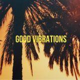 GOOD VIBRATIONS #16