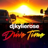 Drive Time - March 2015