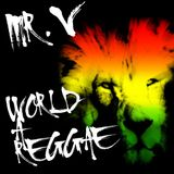 ScC010: Mr. V's World A Reggae