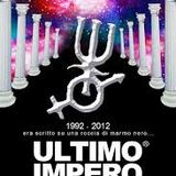 Live ULTIMO IMPERO 22 settembre 2012 RICKY LE ROY & FRANCHINO