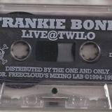 1998 - Frankie Bones @ Twilo, NYC - Part 1