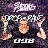 Henry Himself - Drop The Rave #098