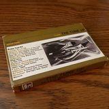 THE TUNE-UP: Ninja Tune/Big Dada rappity rap sampler (2000)
