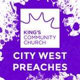 Paul Hatton - Engaging the Community Preach 10-04-16