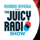 The Juicy Radio Show 666 (with Robbie Rivera) 22.01.2018