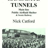 Ramsgate Tunnels-Interview with Phil Spain