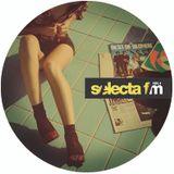 WarmUp! by Selecta 101.1 Mhz FM (Pergamino - Buenos Aires) Dj Guest: Javier Brancaccio 24.03.2012
