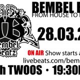 FROM HOUSE TO HOUSE #02 - BEMBEL BEATZ